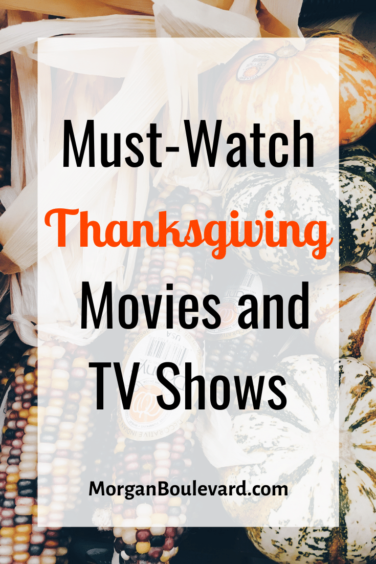 Your Guide to Thanksgiving Movies and TV Shows