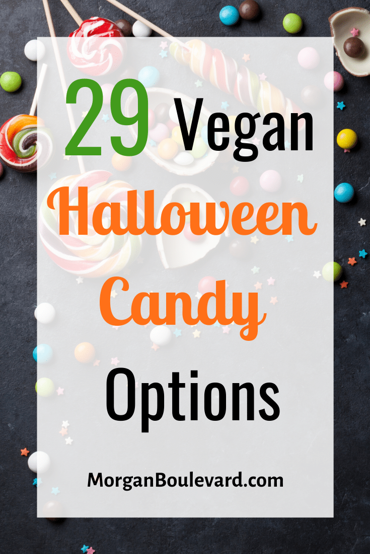 Vegan Halloween Candy: What You Should Hand Out This Year