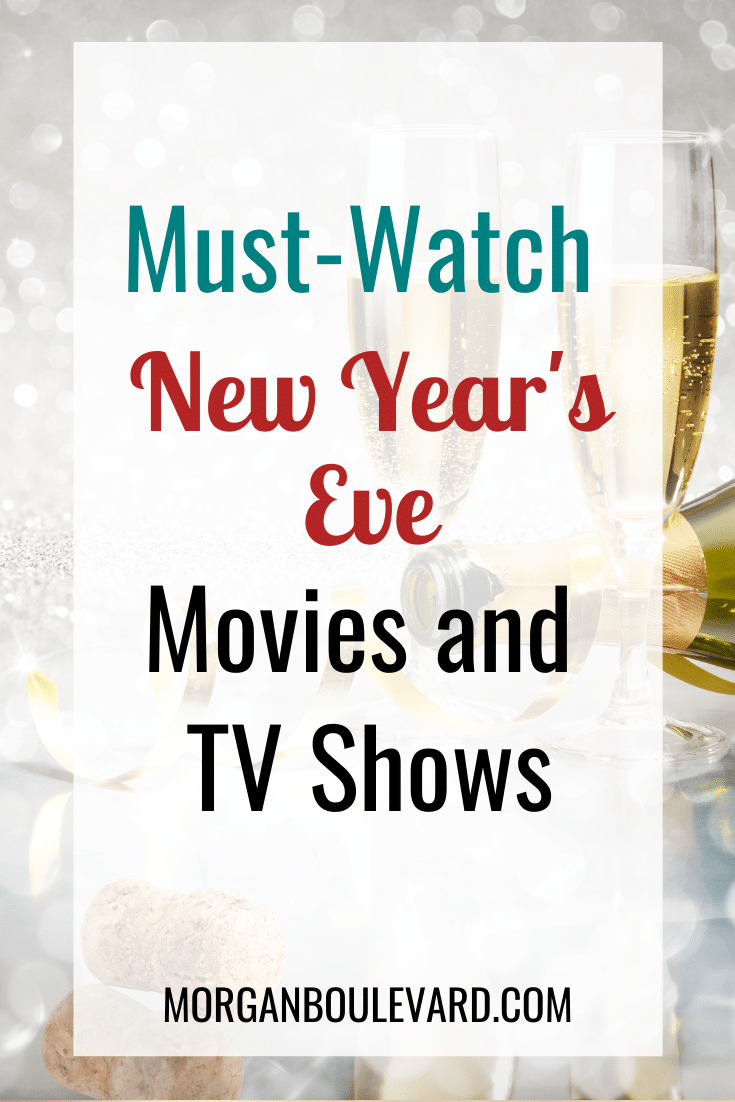 new years eve movies tv shows