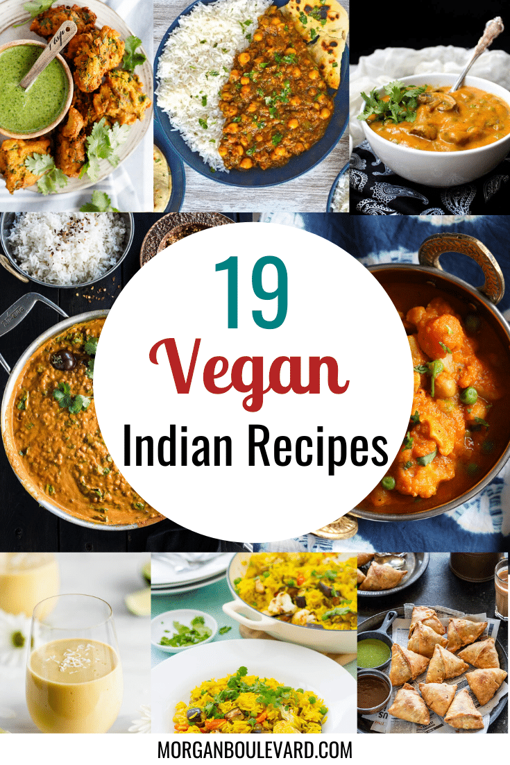 19 Vegan Indian Recipes You Can Make At Home