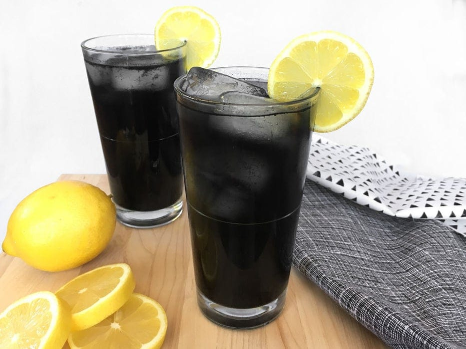 Recipe for Black Lemonade