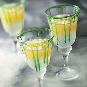 Recipe for Swamp Juice a la Slime